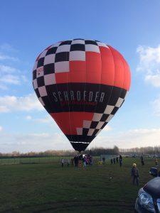 Dreamballooning Schroeder dealer