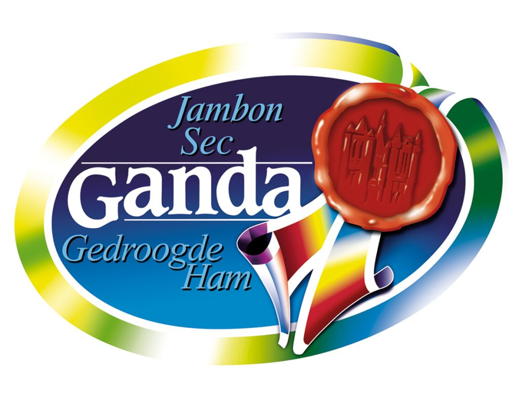 Ganda Ham