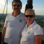 Dream Ballooning ballonvaarten in oost- en west-vlaanderen aan de beste prijs-kwaliteit
